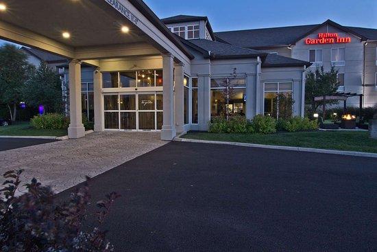 Hilton Garden Inn Columbus Grove City Updated 2018 Prices Hotel Reviews Ohio Tripadvisor
