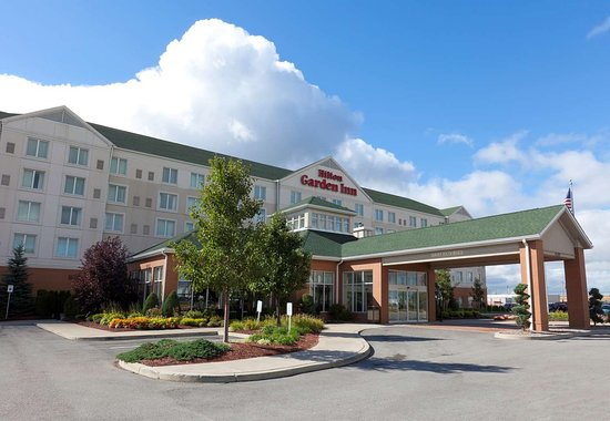 Hilton Garden Inn Buffalo Airport