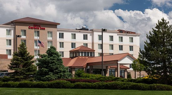 Hilton Garden Inn Denver Highlands Ranch 134 1 6 3 Updated 2018 Prices Hotel Reviews