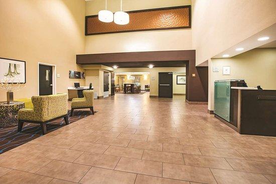 La Quinta Inn  U0026 Suites Dallas