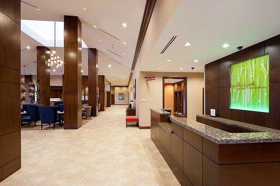 Hilton Garden Inn El Paso Airport 126 ̶1̶3̶9̶
