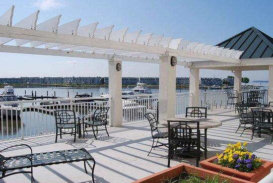 Hilton Garden Inn Kent Island Desde Grasonville Md Opiniones Y Comentarios Hotel
