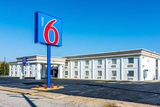 Motel 6 Petersburg, VA - Fort Lee: exterior