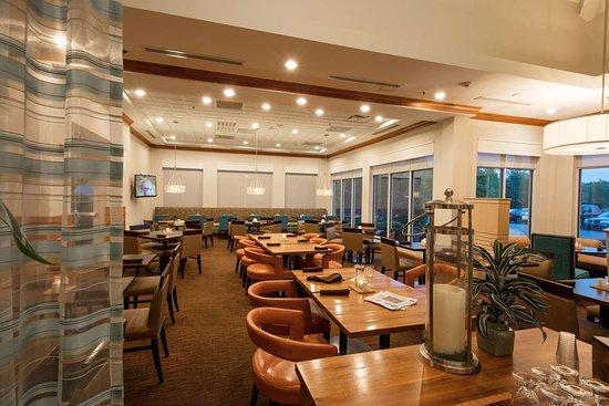 Hilton Garden Inn Columbia - Harbison : Restaurant