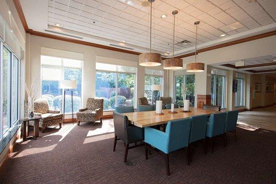 Hilton Garden Inn Columbia - Harbison : Lobby