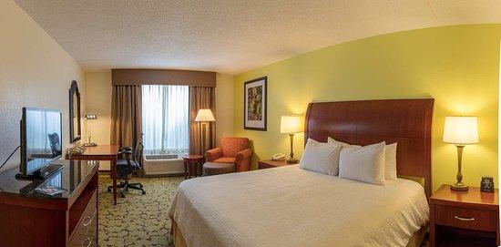 Hilton Garden Inn Columbia - Harbison : Guest room