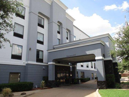Best Western Red River Inn: Best Western® Red River Inn