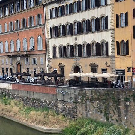 Caffe Alfieri Firenze Restaurant & Wine Bar: photo0.jpg