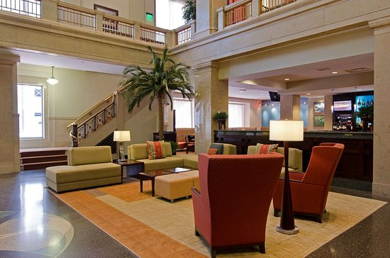 Hilton garden inn indianapolis downtown in hotel - Hilton garden inn downtown indianapolis ...