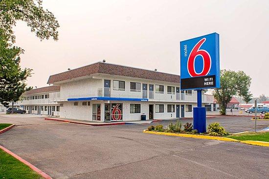 Motel 6 Kalispell C̶ ̶6̶9̶ C 61 Updated Prices