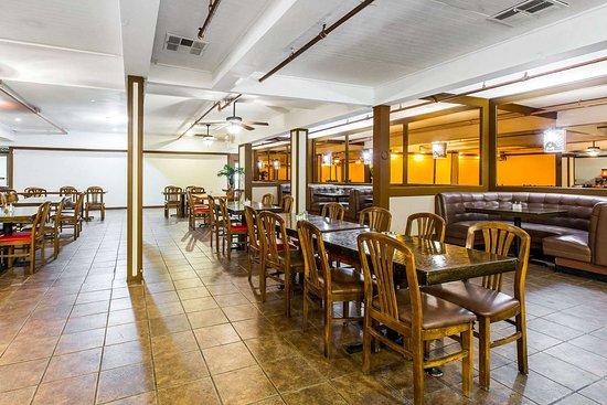Imperial, Kalifornien: Hotel restaurant