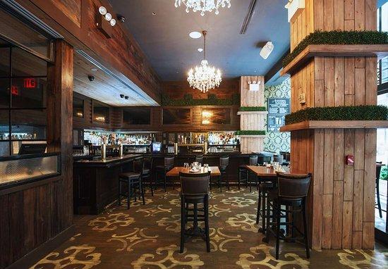 Hilton Garden Inn New York Midtown Park Ave 139 1 6 9