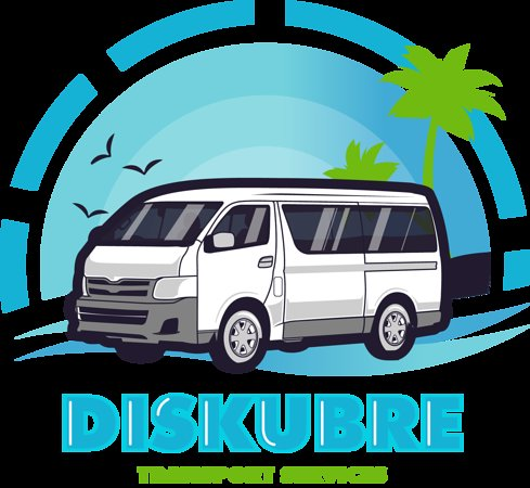 Diskubre Transport