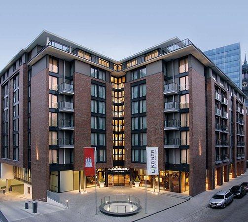 Lindner Hotel Hamburg Harburg