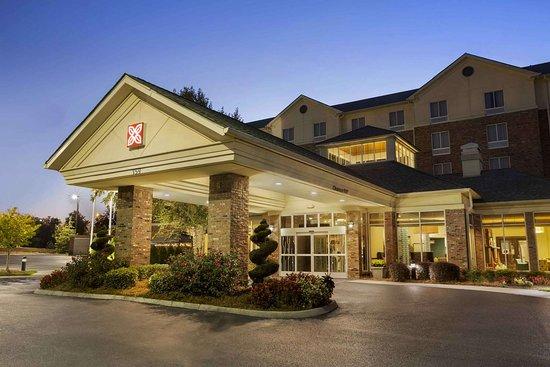 Hilton Garden Inn Charlotte Mooresville