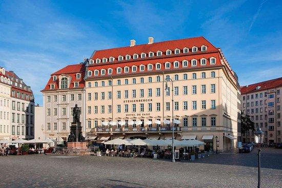 シュタイゲンベルガー ホテル ド サクス