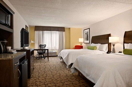Hilton Garden Inn Rochester Pittsford Ny Hotel Reviews Photos Price Comparison Tripadvisor