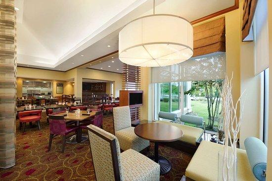 Hilton garden inn houston the woodlands 144 1 7 2 updated 2018 prices hotel reviews for Hilton garden inn woodlands tx