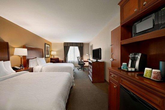 Hilton garden inn houston the woodlands 144 1 7 2 updated 2018 prices hotel reviews for Hilton garden inn houston the woodlands