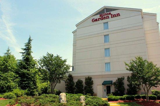 Hilton garden inn charlotte pineville updated 2018 prices hotel reviews nc tripadvisor for Hilton garden inn charlotte nc