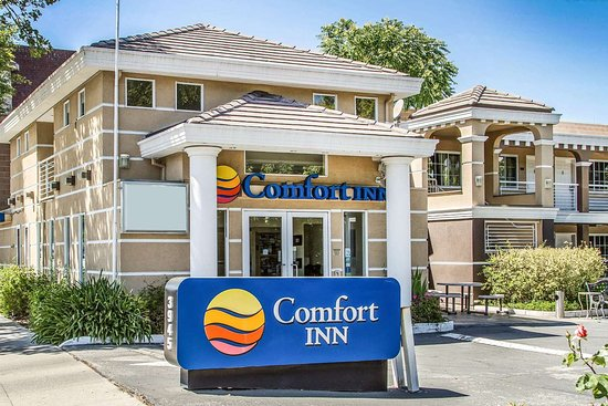 Comfort Inn Palo Alto Updated Prices Reviews Amp Photos