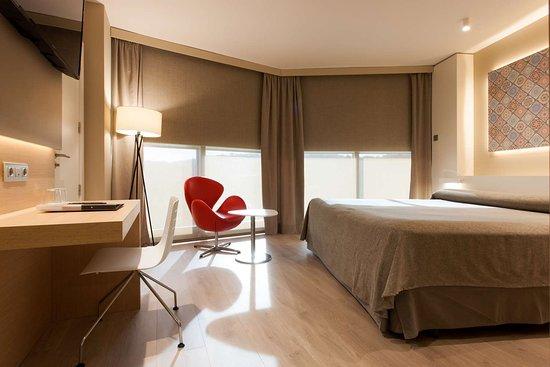 Don Candido Hotel: familiar MG