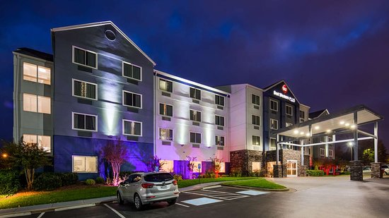 Best Western Plus Nashville Airport Hotel 144 2 3 9 Updated 2018 Prices Reviews Tn Tripadvisor