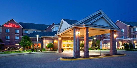 Hilton Garden Inn Minneapolis Maple Grove Mn Review Hotel Perbandingan Harga Tripadvisor