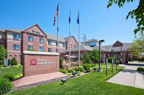Hilton Garden Inn Minneapolis Maple Grove Maple Grove Mn Otel Yorumlar Ve Fiyat