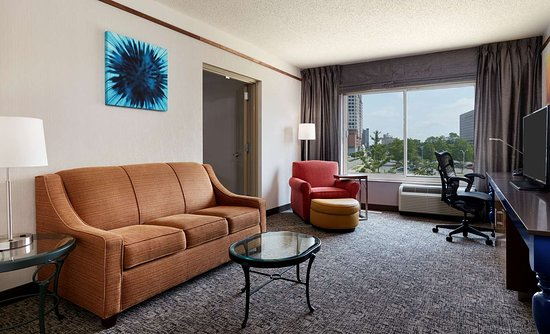 Uptown Charlotte Hotels Cheap