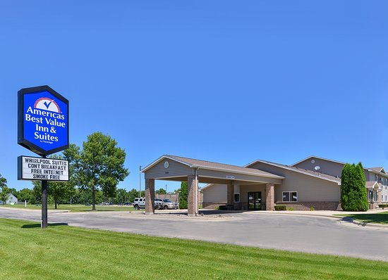 Americas Best Value Inn & Suites- Spring Valley