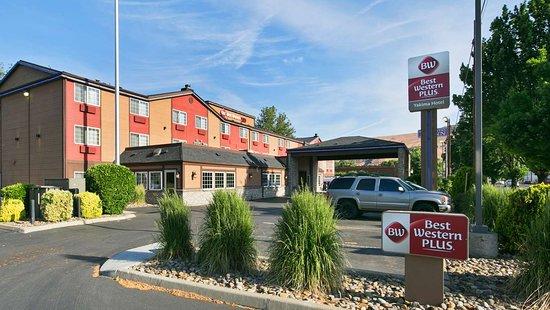 Best western plus yakima hotel 84 1 2 1 prices - Public swimming pools tri cities wa ...