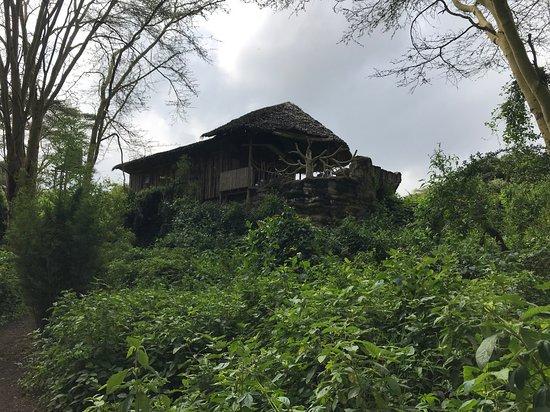 Wileli: Perfect romantic hideout