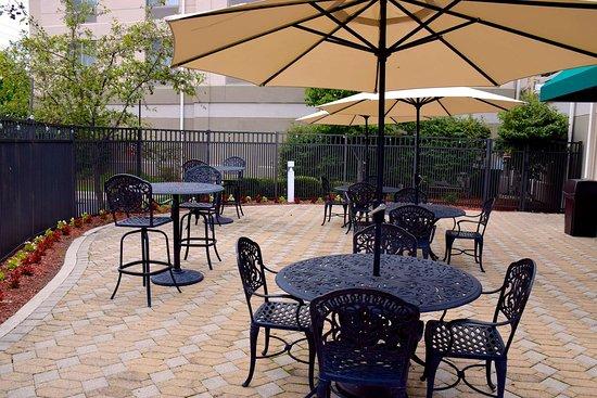 Hilton Garden Inn Columbus/Polaris: Exterior