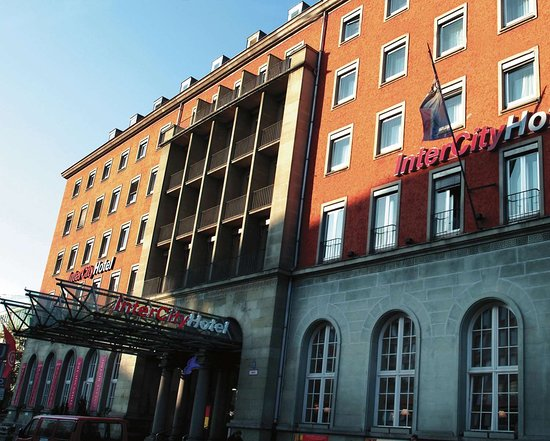 Hotel Intercity München