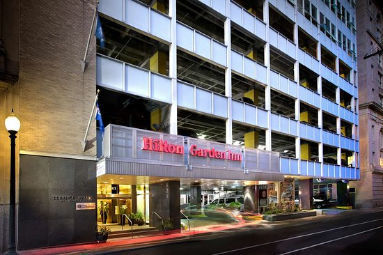 HILTON GARDEN INN NEW ORLEANS FRENCH QUARTER/CBD   UPDATED 2018 Hotel  Reviews U0026 Price Comparison (LA)   TripAdvisor