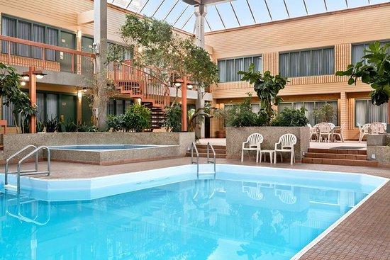 Winnipeg Casino Hotel