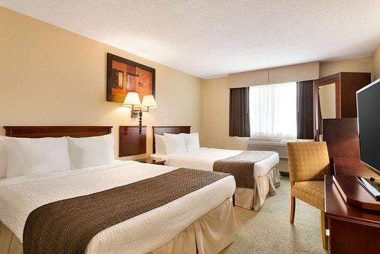 Wallaceburg, Kanada: Guest room