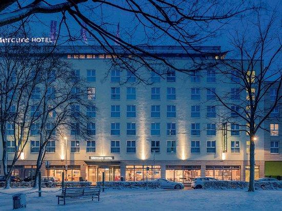 mercure hotel hannover mitte 103 1 1 4 updated 2018 prices reviews germany tripadvisor. Black Bedroom Furniture Sets. Home Design Ideas