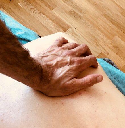 Athletic Care Massage
