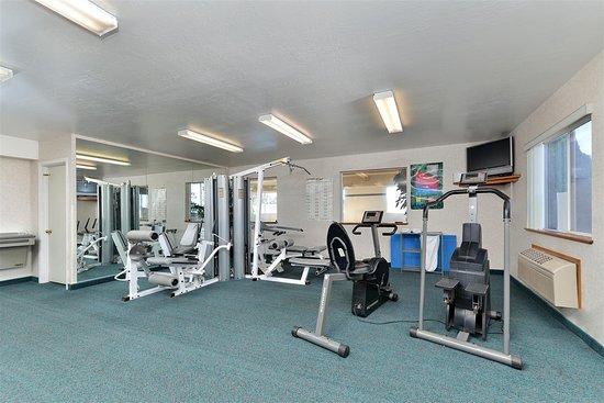 Snowflake, AZ: Fitness Center