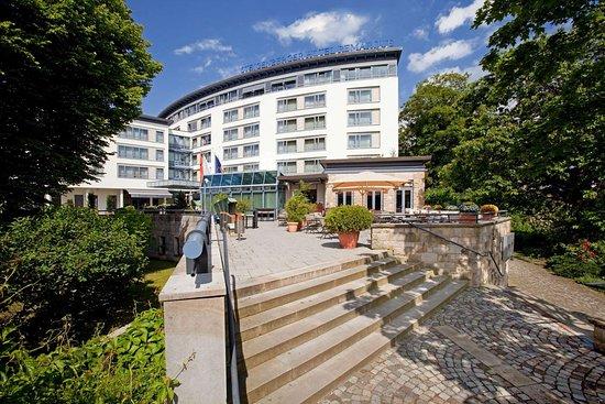 슈타인버그 호텔 레마르크