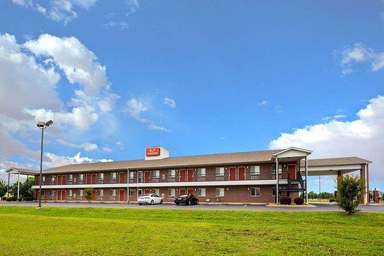 Econo Lodge Inn & Suites Searcy