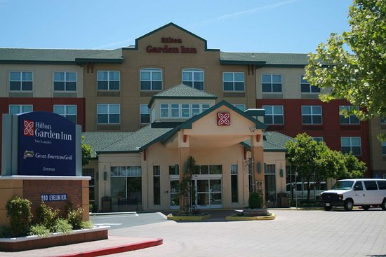 Hilton Garden Inn Oakland/San Leandro