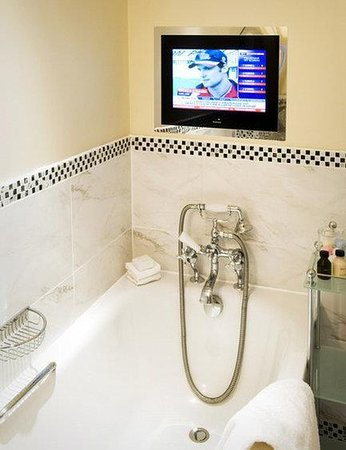 Alderminster, UK: Eph Classic Bathroom