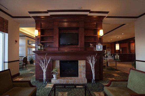 Hilton Garden Inn Albuquerque Uptown 109 1 2 9 Updated 2018 Prices Hotel Reviews Nm