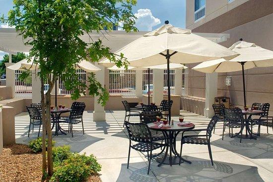 Hilton Garden Inn Albuquerque Uptown 88 1 0 3 Updated 2018 Prices Hotel Reviews Nm