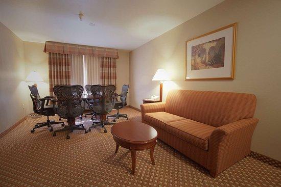 Hilton Garden Inn Albuquerque Uptown UPDATED 2018 Prices Hotel
