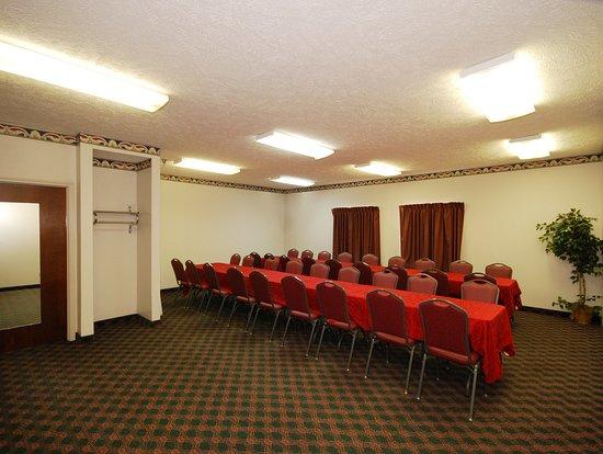 Beaver Dam, KY: Meeting Room