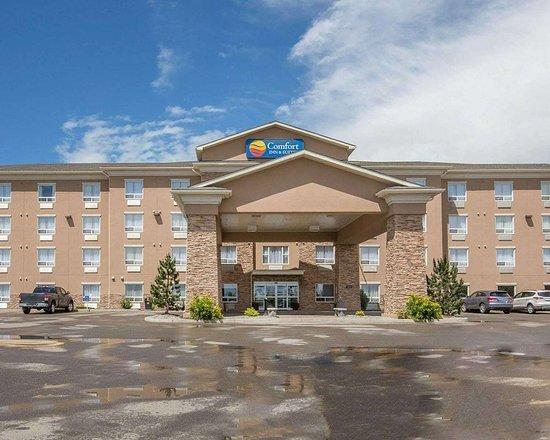 Casino In Airdrie Alberta